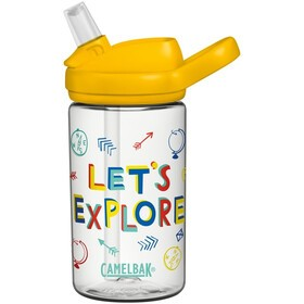 Trinkflasche Camelbak eddy KIDS let's explore